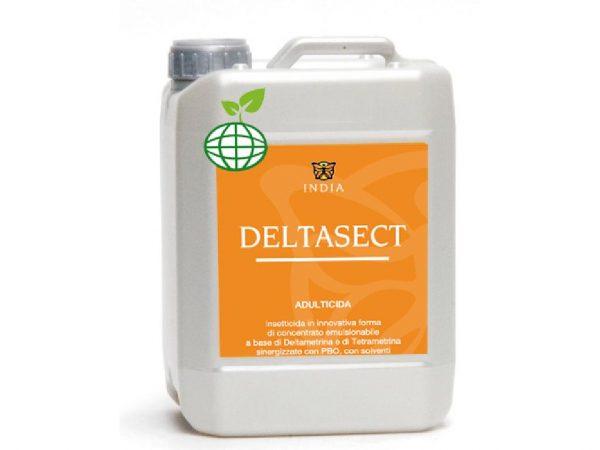 DELTASECT Insetticida in innovativa forma di concentrato emulsionabile 5L