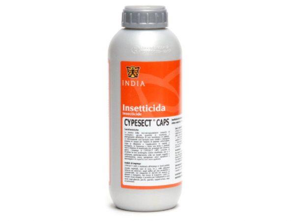 CYPESECT CAPS Insetticida concentrato microincapsulato