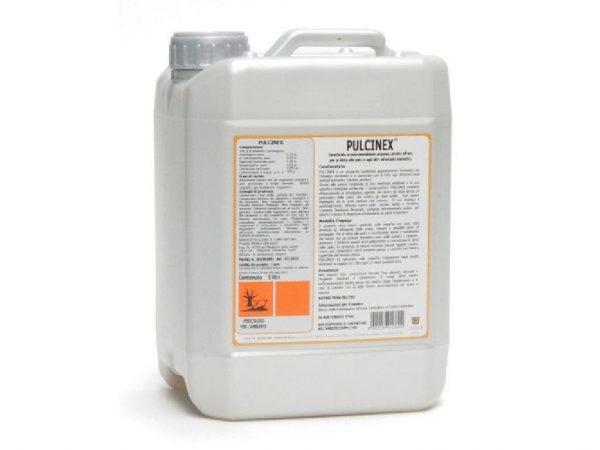 PULCINEX Insetticida pronto all'uso a base acquosa