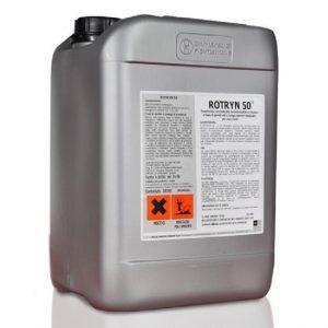ROTRYN 50 Concentrato emulsionabile ad ampio spettro, diluibile in acqua